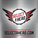 Select A Head Drum Art Displays